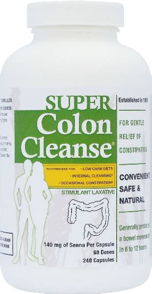 super colon cleanse day 180 picture 9