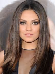 at home highlights for dark hair picture 11