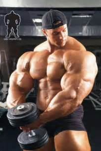 big muscle men picture 3