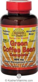 green coffee bean complete picture 1