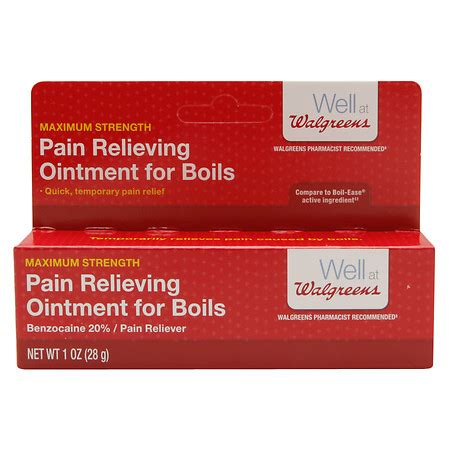 what antibiotic ointment is best for boils picture 2