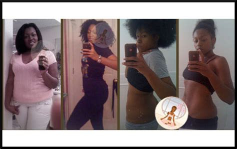 black women guide weight loss picture 1