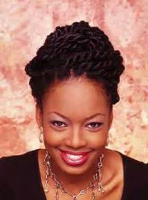 afro american twist styles for hair picture 1