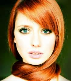 pictures of red hair picture 7
