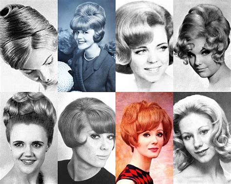 teased hair in 1960's picture 6