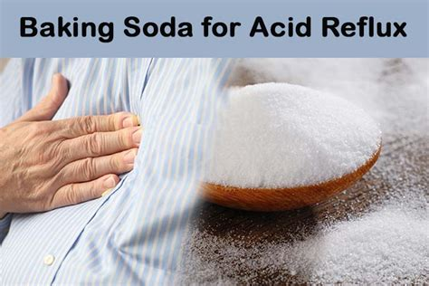 how does baking soda help indigestion picture 2
