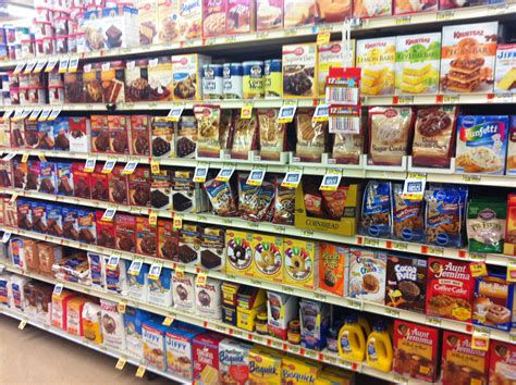 probiotic foods at grocery store picture 1