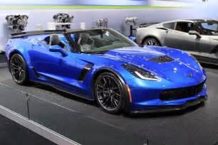 american muscle car tv show - corvette stingray picture 1