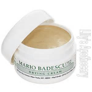 Mario buatta acne cream picture 11
