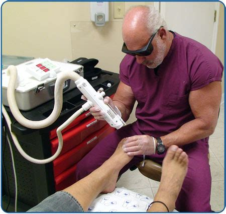 cooltouch podiatry fungus picture 2