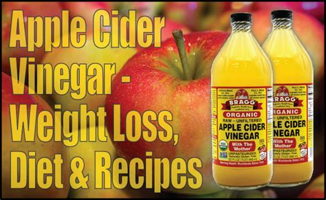 apple cider vinegar diet pills side affects picture 8