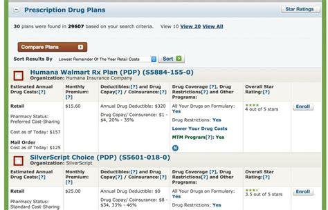 list of walmart prescription drug prices 2015 picture 7