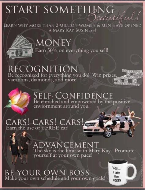 mary kay business opportunity picture 2