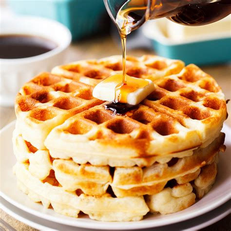 yeast waffles picture 13