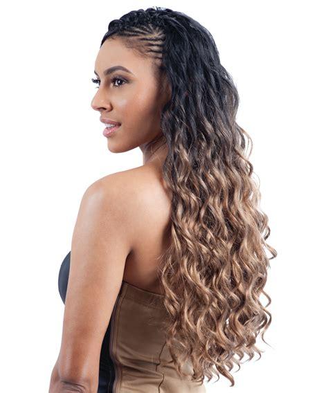 bulk hair braid picture 11