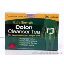 colon cleanser with tea picture 1