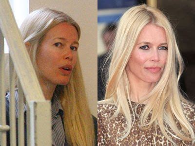 claudia schiffer has cellulite picture picture 14