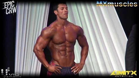 ricardo delgado bodybuilder 2013 picture 3