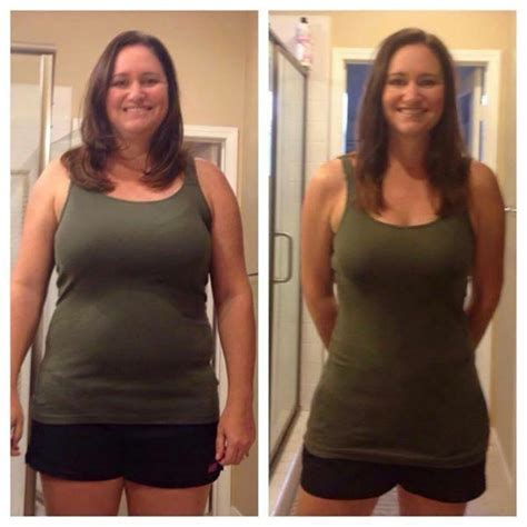 arbonne fit kit results picture 2