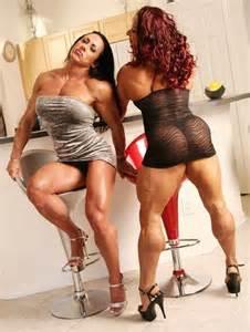 colette guimond female bodybuilder picture 2