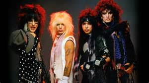80's big hair bands picture 3