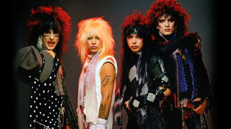 80's big hair bands picture 2