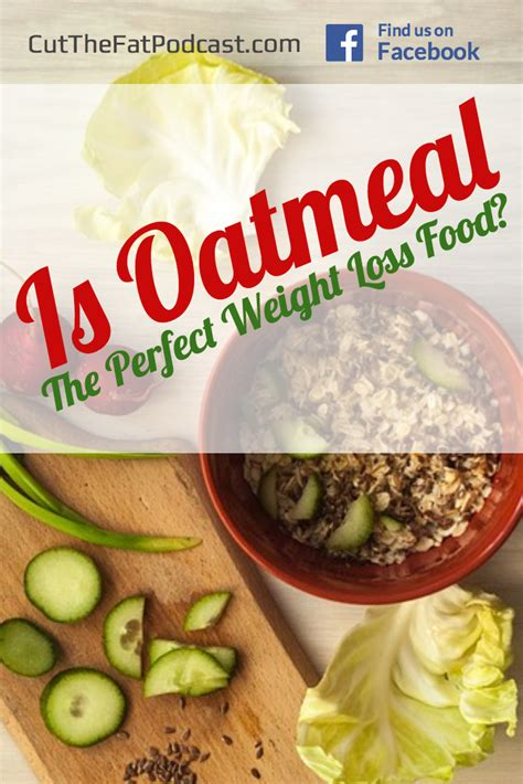 weight loss for idiots diet eating oatmeal picture 11