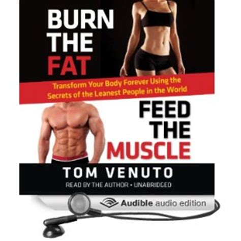 burn the fat feed muscle by tom venuto picture 5