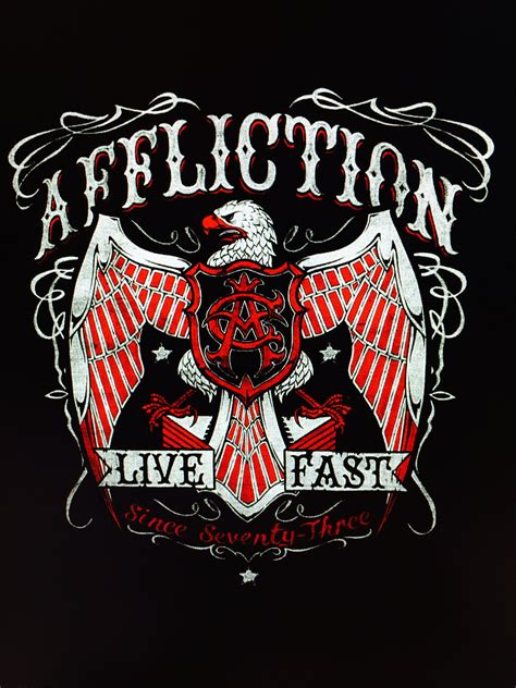 affliction picture 7