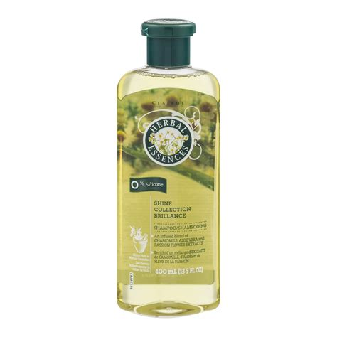 herbal essences shampoo picture 3