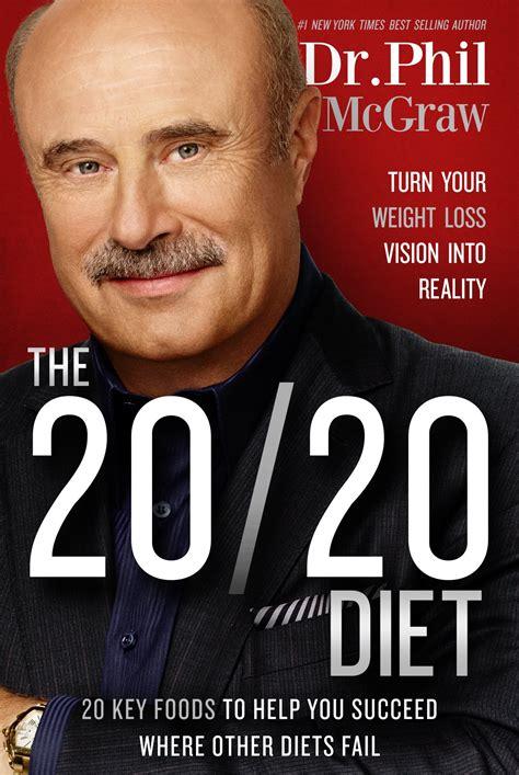 dr phil 20/20 diet food list picture 3