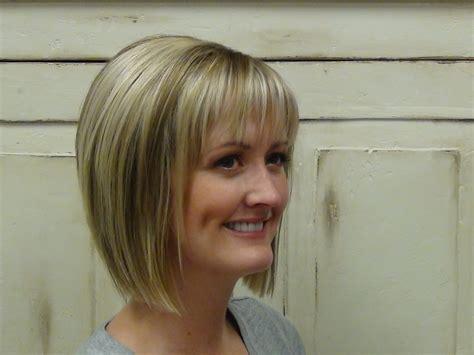aline hair cut picture 14