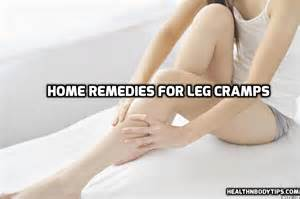muscle cramps cure picture 3