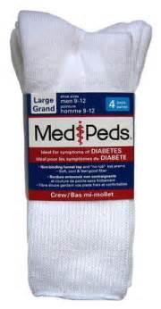 medipeds diabetic socks picture 3