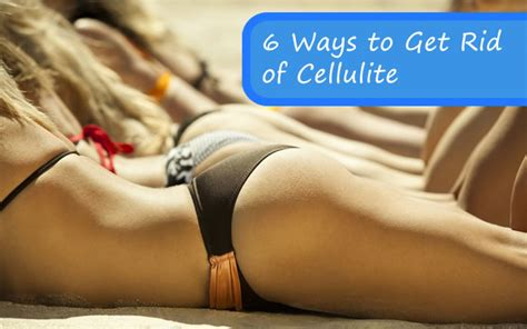 ways to get rid of cellulite picture 8