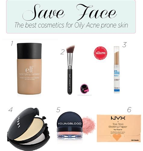 best makeup for acne prone skin picture 5