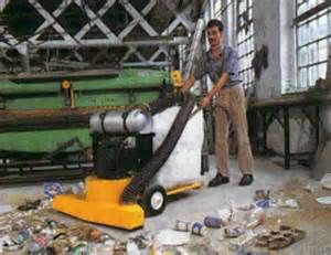 commercial debris vacuums picture 5