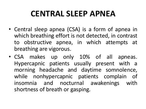 central sleep apnea picture 14