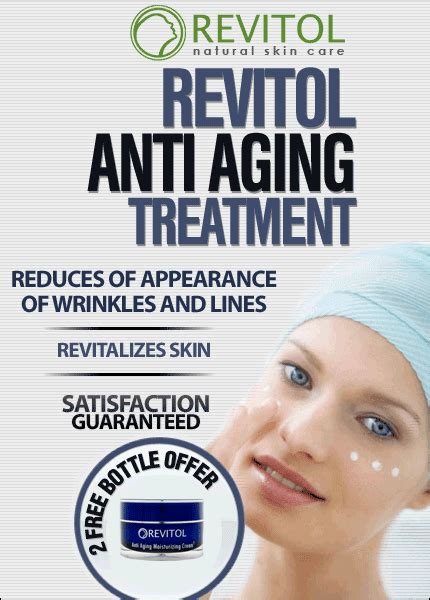 do i use revitol anti aging cream and picture 4