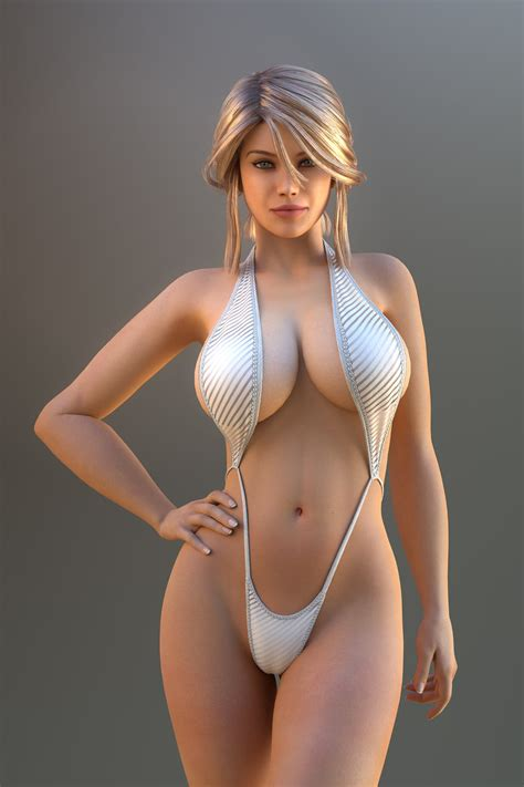 cg breast growth picture 9