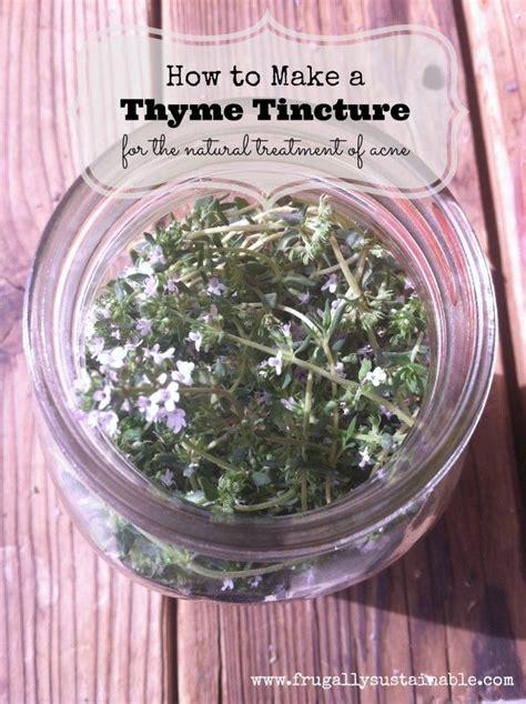 acne tincture recipe picture 2