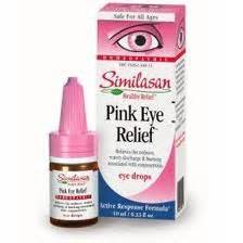 pink eye or bacterial conjunctivitis picture 6