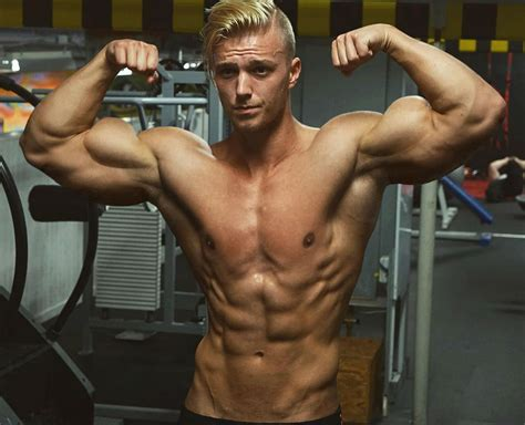 growt muscle murph men fantasie art picture 9