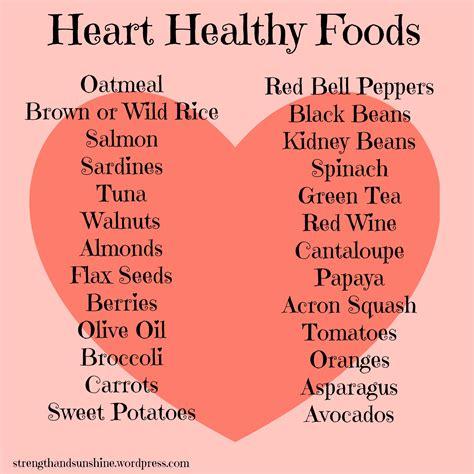 american heart diet menus picture 5
