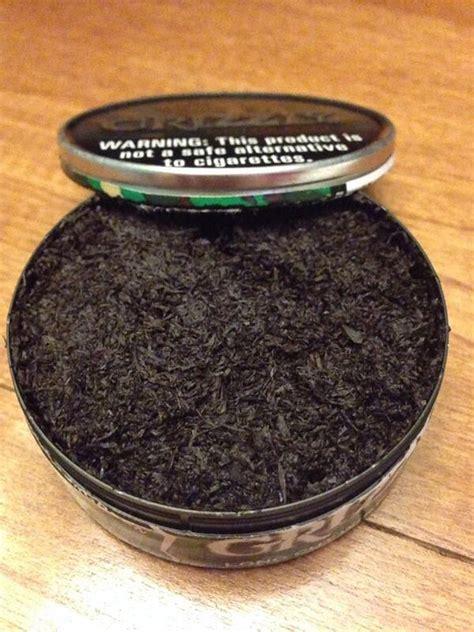 herbal snuffs that mimic copenhagen picture 2