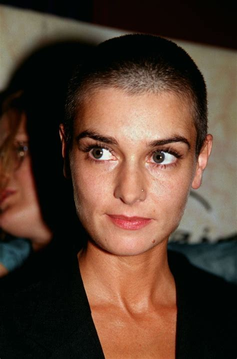 fulker shaved head women picture 12