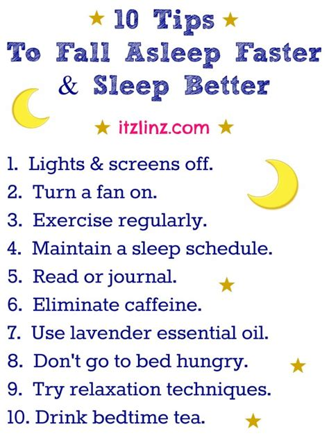 ways to get to sleep picture 10