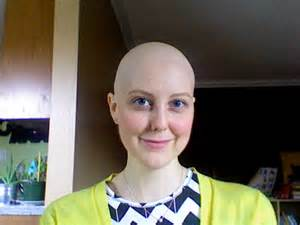 barber shop heads shaved women picture 1