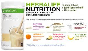 results and comments from use of herbal life products picture 1