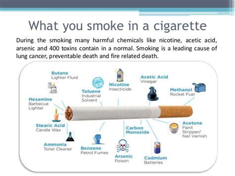 effects of second-hand smoke picture 3